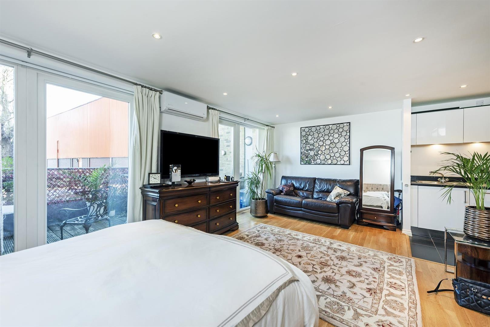 Category Viridian Apartments