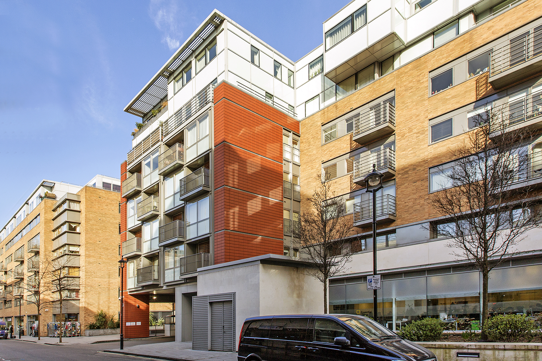 New Palace Place development in Victoria, London | 1-3 beds