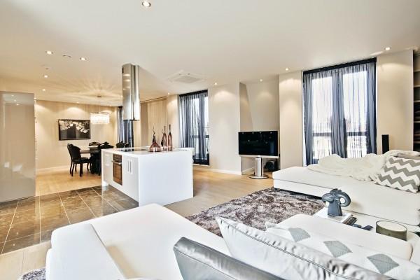 2 bedroom flat to rent in victoria & pimlico